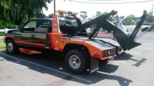 24 Hour Towing in Mclean TX