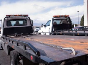 Potter County 24hr Towing